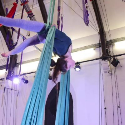 Taster Workshops (introductory classes)