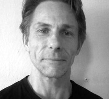 Tim Byrom