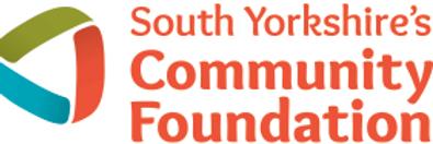 South Yorkshire's Community Foundation log