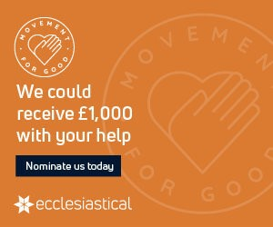 5 Days To Go!! – Nominate Greentop